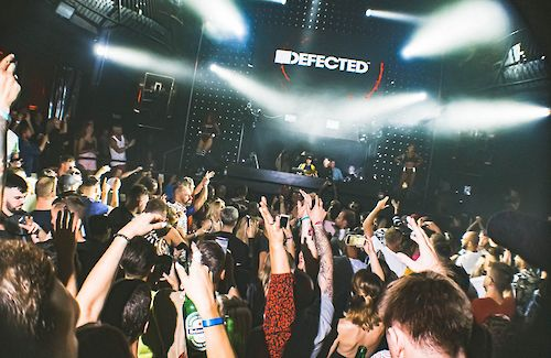 Defected was niet te stoppen in 2019